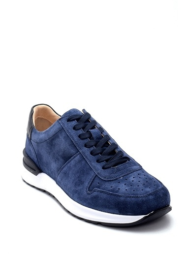 Derimod Erkek Ayakkabı(620) Sneaker Lacivert